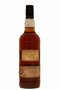 Trinidad Rum 18 Years Old Caroni