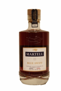 Martell Blue Swift VSOP Cognac Finished In Bourbon Casks