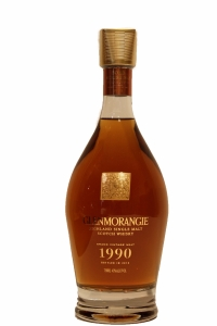Glenmorangie Grand Vintage 1990 Bottled 2016