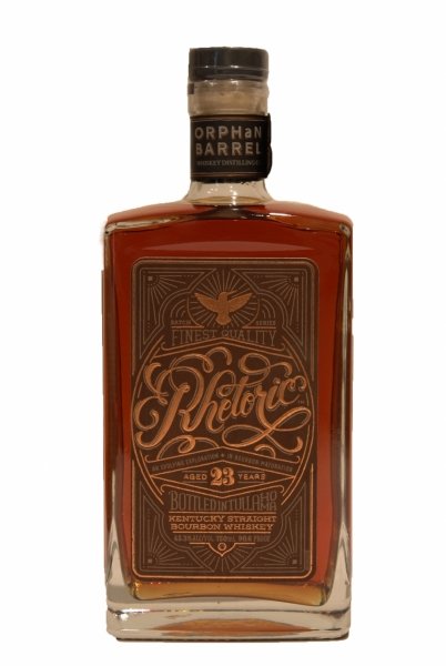 Orphan Barrel Rhetoric 23 Years Old