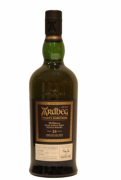 Ardbeg 23 Years Old Non Chilled 92.6 Proff