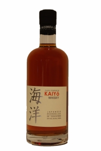 Kaiyo Cask Strength Whisky