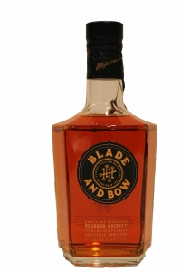 Blade and Bow Kentucky Bourbon