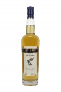 Malt Trust Macallan 19 Year Old