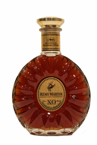 Remy Martin XO Cannes Exclusive Limited Select