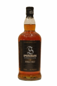Springbank 19 Year Old 52.4