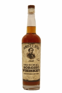 James F.C. Hyde Sorgho Whiskey Batch No17