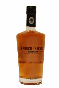 Branch & Barrel White Oak Colorado Whiskey