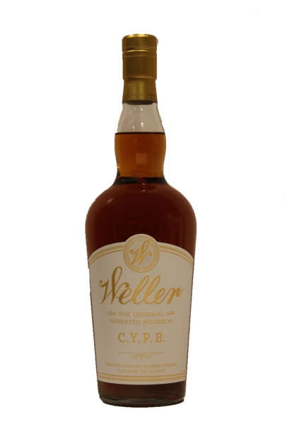 Weller C.Y.P.B Wheated Bourbon