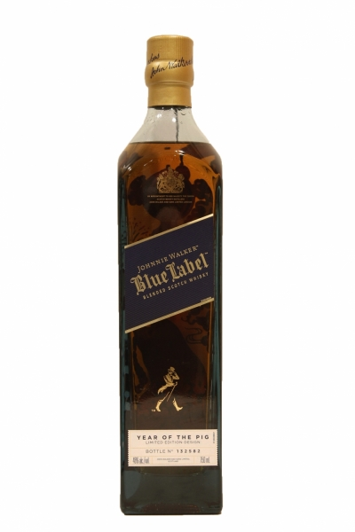 Johnnie Walker Year Of The Pig Limited Edition