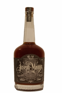Joseph Magnus Triple Cask Straight Bourbon Whiskey