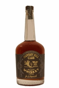 Murray Hill Club Bourbon Whiskey