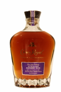 Crown Royal Noble Collection 13 Years Old Blenders Mash