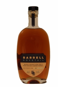 Barrell Bourbon Dove Tail 61.45 Proof