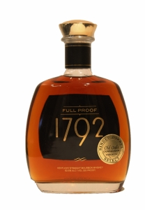 1792 Full Proof Bottled For Oaks Liquor
