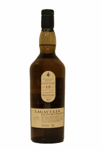 Lagavulin 12 Year Old Limited Release 2018