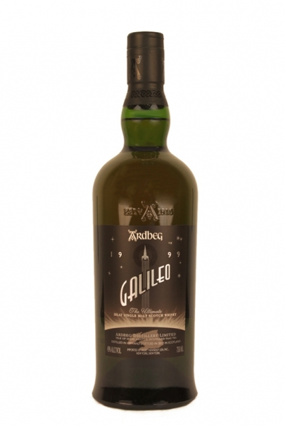 Ardbeg Galileo Limited