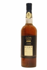 Oban Distillers Edition Distilled 1995 Bottled 2010