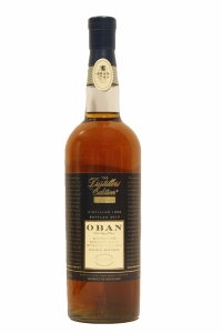 Oban Distillers Edition Distilled 1998 Bottled 2013
