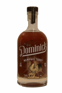 Old Domincks Memphis Toddy