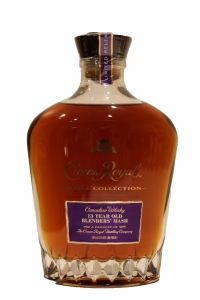Crown Royal 13 Years Old Blenders Mash Canadian Whisky
