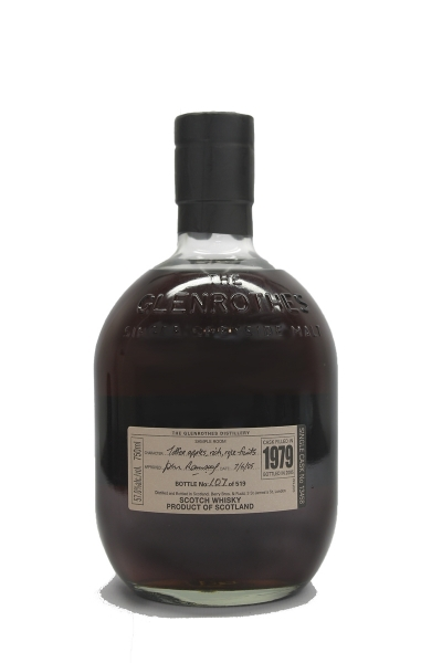 Glenrothes 1979 Single Cask No. 13458