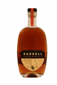 Barrell Bourbon 11 Years Old Cask Strength Batch 18