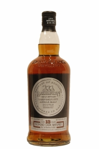 Hazelburn 13 Years Old Matured in Oloroso Casks
