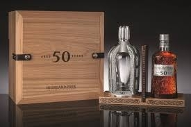 Highland Park 50 Year Old 2018