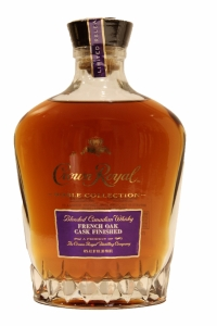 Crown Royal Noble Collection French Oak Finish
