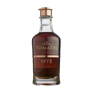 Tomatin Warehouse 6 Collection 1972
