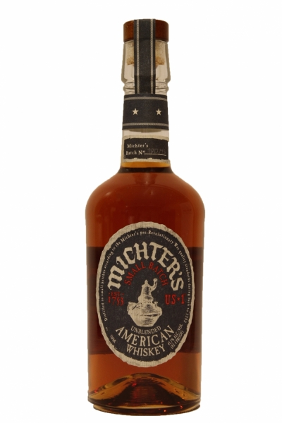 Michter's Small Batch Unblended American