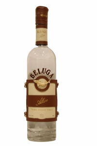 Beluga Allure Noble Russian Vodka