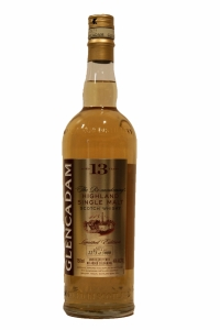 Glencadam 13 Year Old Limited Release
