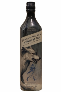 Johnnie Walker Games of Thrones A Song of Ice
