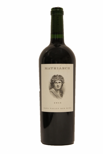 Matriarch 2015 Red Wine Blend
