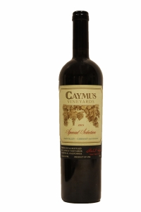Caymus Vineyards Special Selection 2015
