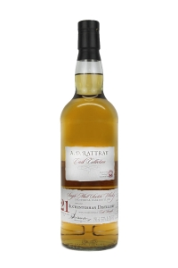 A.D. Rattray Auchentoshan 21 Year Old 1990