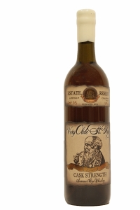 Very Olde St.Nick Cask Strength Summer Rye Limited Edition