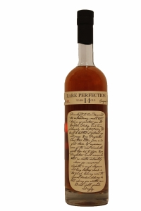 Rare Perfection 14 Years Old Bourbon