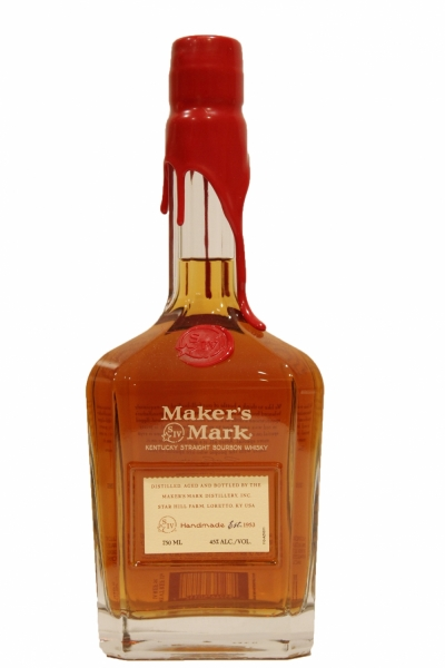 Maker's Mark Bespok