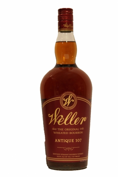 Weller Antique Original 107 Brand (Litre)