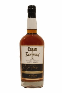 Cream Of Kentucky13 Years Old Bourbon Batch 4