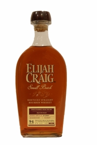 Elijah Craig Small Batch 94 Proof Meat on Ocean