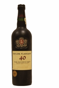 Taylor Fladgate 40 Year Old Tawny