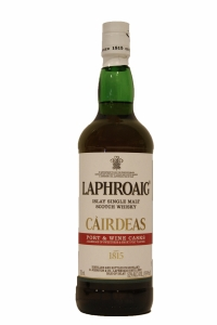 Laphroaig Cairdeas Port Wine Casks 2020