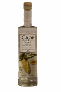 Crop Harvest Earth Organic Vodka