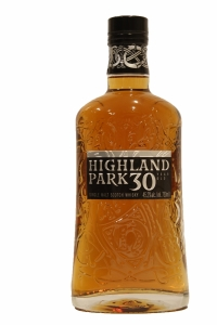 Highland Park 30 Year Old Release 2019