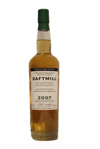 Daftmill 12 Years Old 2007 Limited Edition Winter Batch