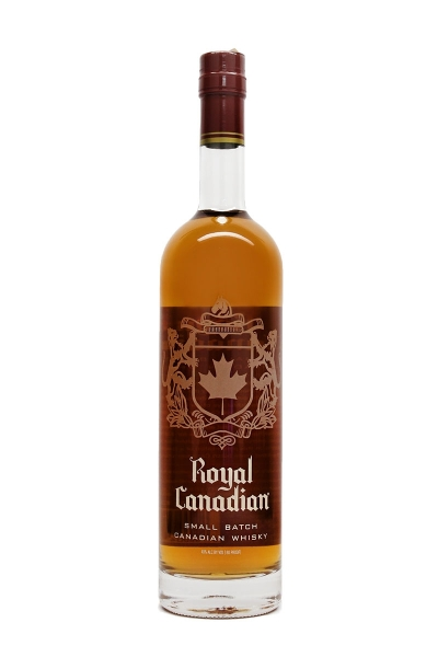Royal Canadian Whisky